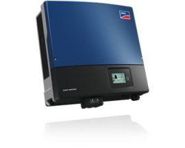 SMA Sunny Tripower STP 17000TL