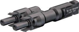 MC Hollow Socket csatlakozó 32.0018 (-) PV-AZB4