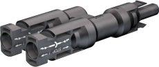 MC Hollow Plug csatlakozó 32.0019 (+) PV-AZS4