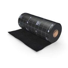 Tömítő szőnyeg 400 x 12000 mm (FEKETE)