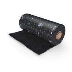 Tömítő szőnyeg 500 x 6000 mm (FEKETE)