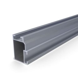 VS+ MOUNTING RAIL 50 X 37 x 6200 MM