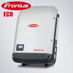 Fronius Eco 25.0-3-S WLAN/LAN