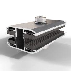 Köztes leszorító 6,8 mm-es laminátumhoz