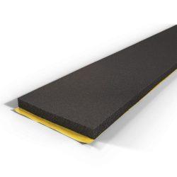 Tetővédő párna 1000x100x11 mm alap sínhez