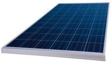 KIOTO SOLAR KPV 260Wp PE Power polikristályos napelem modul