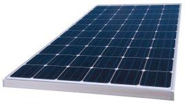 KIOTO SOLAR 275Wp Power polikristályos napelem modul
