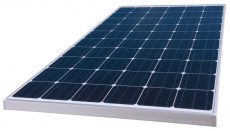 KIOTO SOLAR KPV 285Wp ME Power monokristályos napelem modul