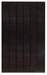 LG 325 N1K-V5 Full Black napelem