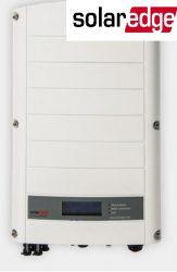 SolarEdge SE 5k - SetApp